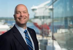 Fjord Line tilfreds med at ESA åpner sak i Sandefjord