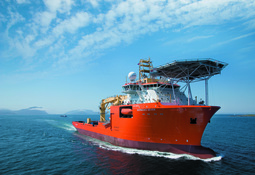 Solstad-skip sikret videre oppdrag i ett år
