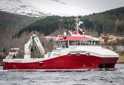 Skjerpede regler til mannskap på arbeidsbåt