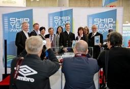 Ship of the Year 2015  – offentliggjøres 2. juni