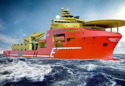 Solid bedring for Eidesvik takket være «Viking Neptun»