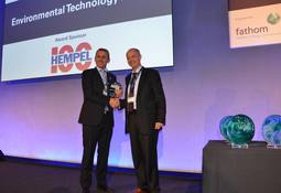 World's first fully electrical ferry Ampere wins Ship Efficiency Award