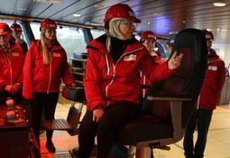 Flere skip under norsk flagg