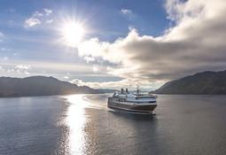 Fjord Line-skip utvider lugarkapasiteten