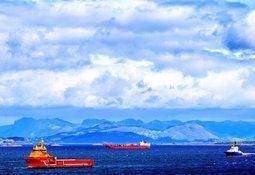 Internasjonal skipsfart må rapportereklimagassutslipp