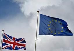 - Skuffende Brexit
