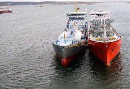 Skangas mener skip-til-skip bunkring er fremtiden
