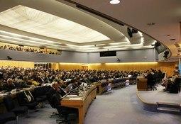 IMO innfører svovelkrav fra 2020