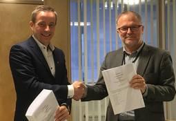 Skyss-kontrakten formelt i havn for Fjord1