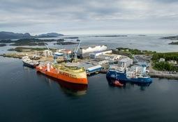 Yacht-kontrakt til Ulstein Verft