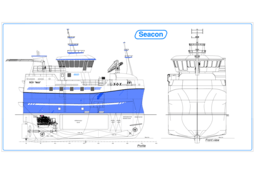 Ny fiskebåt-kontrakt til Stadyard