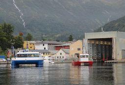 Vil produsere røkterbåter i Rosendal