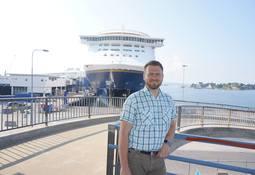 Stor interesse rundt Norsk Sjøoffisersforbunds ungdomskonferanse