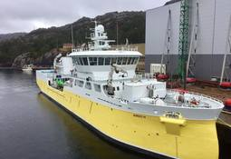 Intership adquiere nuevo wellboat