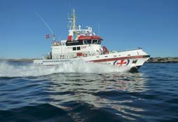 Redningsselskapet får 10 millioner kroner til redningsskøyte i Finnmark