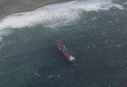 Antall grunnstøtinger langs norskekysten er for høyt