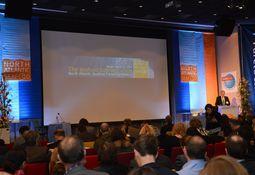 NASF-konferansen blir den mest omfattende til nå
