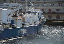 Ex-logistikksjef i EWOS dømt til fengsel for korrupsjon