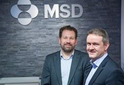Johan Kvalheim slutter i MSD Animal Health