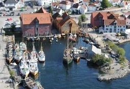 Skal bygge nytt visningssenter i Bergen - men vet ikke hvor