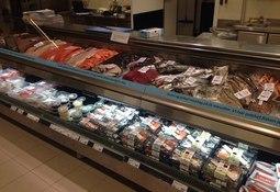 Stadig flere forbrukere ønsker å velge ansvarlig fangstet sjømat