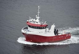 Marøy Viking forberedt på tøffe tokt