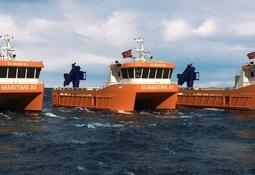 Grønn kystfart har nådd havbruksnæringen