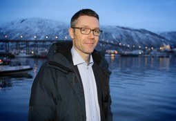 Ny kommunikasjonsdirektør i Sjømatrådet