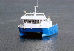 Beta Blue inn i tjeneste for Aquagen