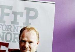 Per Sandbergs første tur som fiskeriminister blir til Bergen