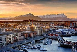Drivkraft i norsk bioøkonomi – blir hovedtema for neste års havbrukskonferanse