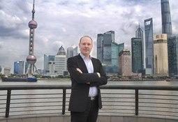 Kina anno 2017 og det nye lakseeventyret