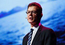 Norsk sjømateksport blir oppsummert ved årstallskonferansen