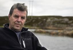 Mener sjødumpet krigsammunisjon ikke har effekt på oppdrettslaks