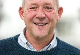Tom Olsen er ny driftssjef i Salmobreed
