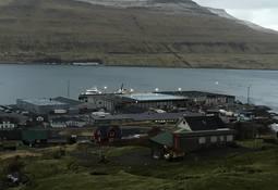 Bakkafrost satser på nytt storslakteri og egen brønnbåt