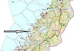Mistanke om ILA i oppdrettsanlegg i Rødøy kommune i Nordland