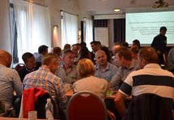 Dialogmøte om regelendring for lakselusmidlar