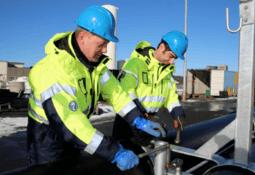 Teknologi og service inn i Sjømat Norge