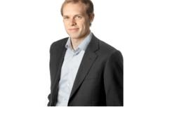 Thomas Palm ny CFO i Cermaq