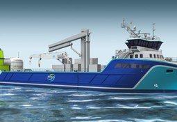 NSK Shipping lager miljøvennlig fartøy