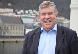 Einar Wathne skifter rolle i Cargill-konsernet