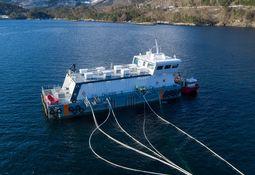 Steinsvik leverer den første flåten i Nova-serien