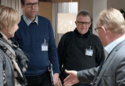 Ba om styrket overvåkning av rømt laks
