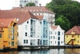 Stopper fisket etter leppefisk på Sørlandet