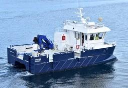 Ny NabCat 1350 til Ellingsen Seafood