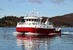 Hightec råtass klar for Marine Harvest