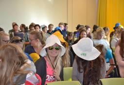 Flere unge vil studere akvakultur