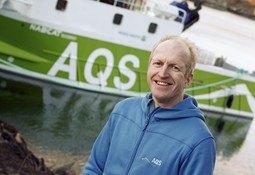 AQS vil utvide med 30 nyansettelser