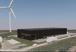 Botngaard AS bygger ny fabrikk til 40 mill